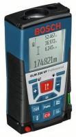 Dalmierz BOSCH GLM 250 VF Professional 0 601 072 100