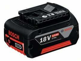 Akumulator BOSCH 18 V/2x4,0 Ah 1.600.Z00.042