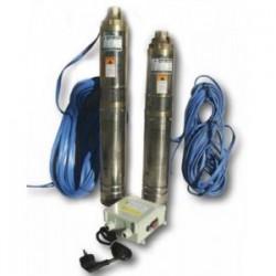 Pompa głębinowa Omnigena EVJ 2,5-60-0,75