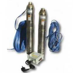 Pompa głębinowa Omnigena  EVJ 1,5-120-1,1