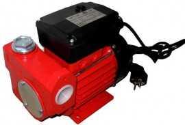 Elektryczna pompa olejowa Omnigena OP2-60