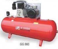 Kompresor poziomy GG660