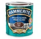 Hammerite Prosto Na Rdzę - efekt matowy Czarny 0,7l