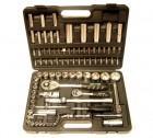 """Zestaw narzędzi nasadkowych 1/2""""-1/4"""" Honiton H4040"""