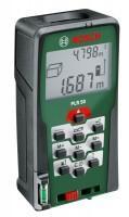 Dalmierz laserowy BOSCH PLR 50