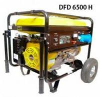 Magnum DFD 6500H