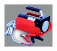 Elektryczna pompa olejowa Omnigena OP 60D