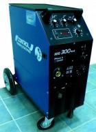 Spawarka - Control - MIG 250  4x4