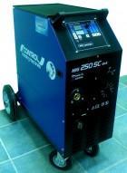 Spawarka - Control - MIG 250SC  4x4