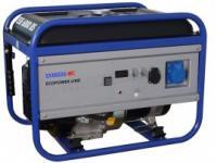 Agregat prądotwórczy ENDRESS ESE 6000 DBS