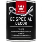Be Special Decor Retro Silver- Srebrna bejca akrylowa 0.9l
