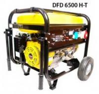 Magnum DFD 6500HT