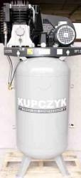 Kompresor tłokowy KUPCZYK KK 820/270