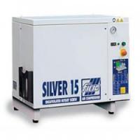 Kompresor śrubowy New Silver 15