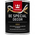 Be Special Decor Retro Gold- złota bejca akrylowa 0.9l