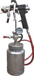 Ciśnieniowy zbiornik do malowania PT-2 KUPCZYK