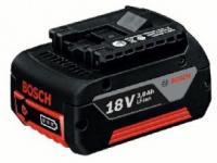 Akumulator BOSCH 18 V/3,0 Ah 1.600.Z00.037