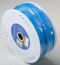 Przewód prosty poliuretanowy 12 x 8mm - 100m