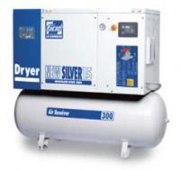 Kompresor śrubowy New Silver D 15-300 FIAC