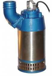 Pompa odwodnieniowa Omnigena WQ DFU 40-12-2,2 PREMIUM CI