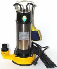 Pompa zatapialna Omnigena  WQ 1500 F