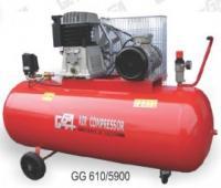 Kompresor poziomy GG610/5900