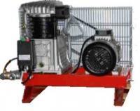 Kompresor pompa sprężarkowa B 3800B Kupczyk 389