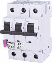 Aparatura elektrotechniczna i sterowanie